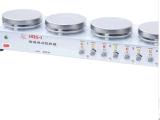 H05-1梅颖浦恒温磁力搅拌器(四工位3L)厂家价格