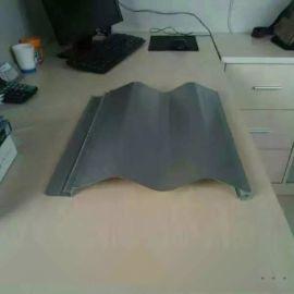 胜博 HV-310型隐藏式横挂板、波纹板