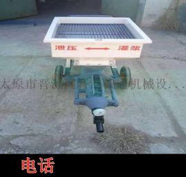 青海海东地区电动注浆泵建筑注浆泵排行榜