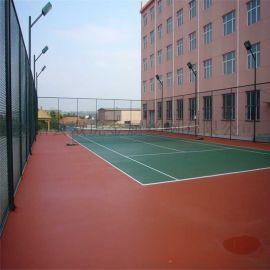 大学城体育场围网 勾花网护栏网 球场勾花网围栏