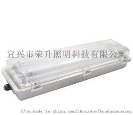 (BAY51-Q-2*18W)防爆防腐全塑荧光灯