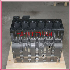 东风康明斯6L发动机气缸体C5260558