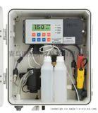 PCA320余氯总氯pH温度多参数在线分析测定仪