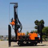 高支腿潜孔水井钻机 工程地质勘探岩芯钻机水井钻机