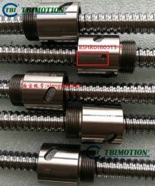 BSH滚珠丝杆 BSHR0082.5-2.5型 BSHR01002-3.5型 圆螺母型TBI  滚珠丝杆