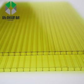 廣東深圳 pc陽光板 4mm 陽光房雨棚 廠家熱銷