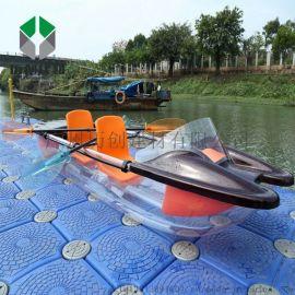 广州历创 水晶船  婚纱摄影 水上游玩 厂家直销