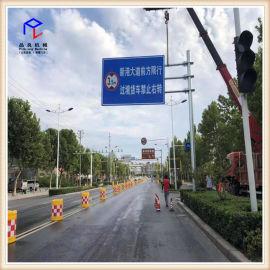 河南郑州龙门架杆件 跨度12 16 米龙门架杆件