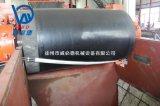 耐磨陶瓷皮帶清掃器 WBD-NTC系列