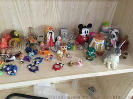 塑胶玩具加工