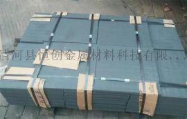 12+4堆焊复合耐磨板 高铬合金耐磨板 公司