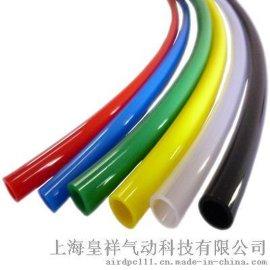 DPC聚氨酯气动管优质PU管PE管气动空压机软管