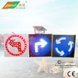 太陽能板交通標誌牌 LED交通標牌