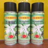 皮带防滑剂, 传动带保护喷剂