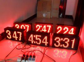 器 赛车计时器会议计时器 计数器