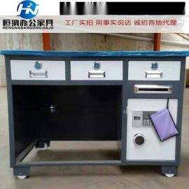 不锈钢会诊桌子办公台 医用办公桌操作台