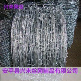 pvc刺绳,刺绳立柱,刺绳围栏