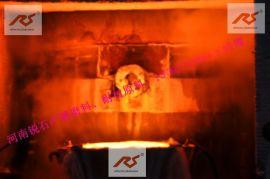 锐石牌电熔99%铝含量白刚玉段砂细粉