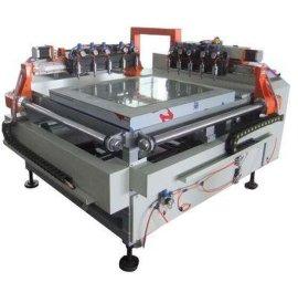 切割机 多刀玻璃切割机 半自动 高精度