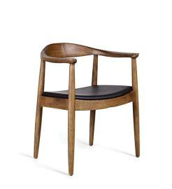 咖啡廳沙發椅 茶幾實木 北歐圍椅休閒西餐廳餐飲店桌椅