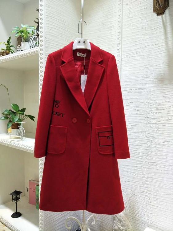 女裝【依莎蒂妮】冬裝 品牌折扣批發 走份