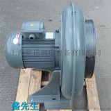 TB-505-3.7kw全风透浦式鼓风机