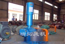 天然气加压机型号丨250口径天然气增压罗茨风机