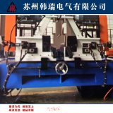 厂家直销 双头全自动倒角机 钛管管类加工设备