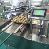 老婆饼刷蛋机/月饼自动刷蛋机/全自动大饼刷蛋机