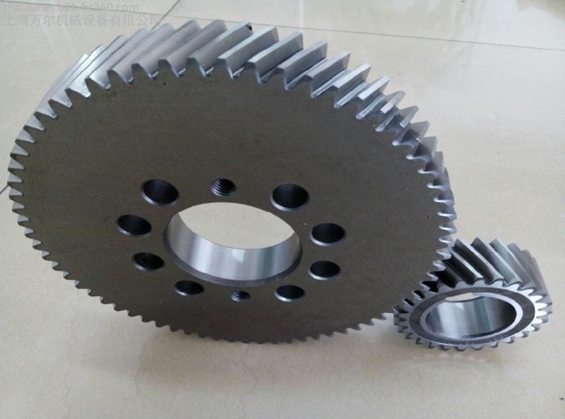 英格索兰螺杆机齿轮组(EP100)主动齿轮 39755178,39109806