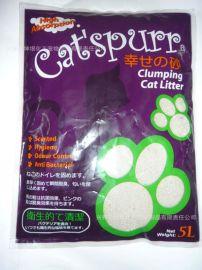 5L 圓球優質香味貓砂