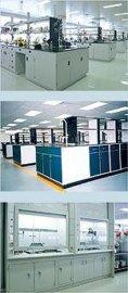 实验室设计规划及家具设备