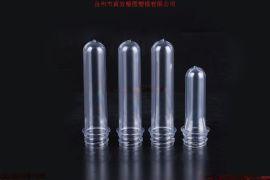 湖北省28口PET瓶胚38g