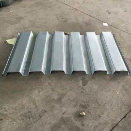 胜博 YX38-152-914型楼承板 0.7mm-1.5mm厚 B36型柔性屋面板