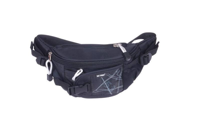 方振箱包专业定制运动休闲腰包 配件包 公司礼品定制 可添加logo