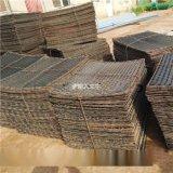 Q235碳鋼建築踩踏鋼芭網