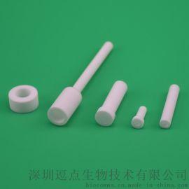 湿化瓶潮化瓶氧气瓶滤芯 小PE滤芯价格 医用通用止溢滤芯生产厂
