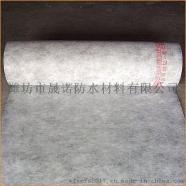 南京聚乙烯涤纶布 屋顶地下室专用防水材料厂家