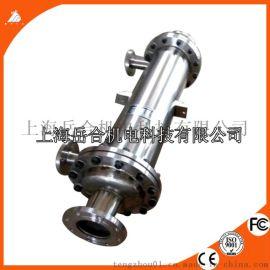 高效乙醇冷凝器|螺旋缠绕冷凝器 新代化工冷凝器 供应岳合YH高效冷凝器
