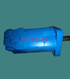 BM系列摆线液压马达