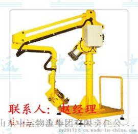 硬臂式助力机械手简介 机械手优点