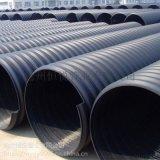 钢带螺旋增强波纹管厂家定做直销 物美价廉
