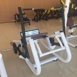 健身房大型豪华联动全身训练器