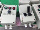 BZC51-A2D2K1防爆操作柱带启停