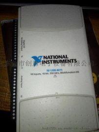 高价回收美国NI-USB-6211数据采集卡 USB-6211数据采集卡