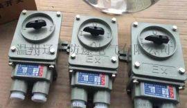 BHZ51-10/3电机防爆转换开关