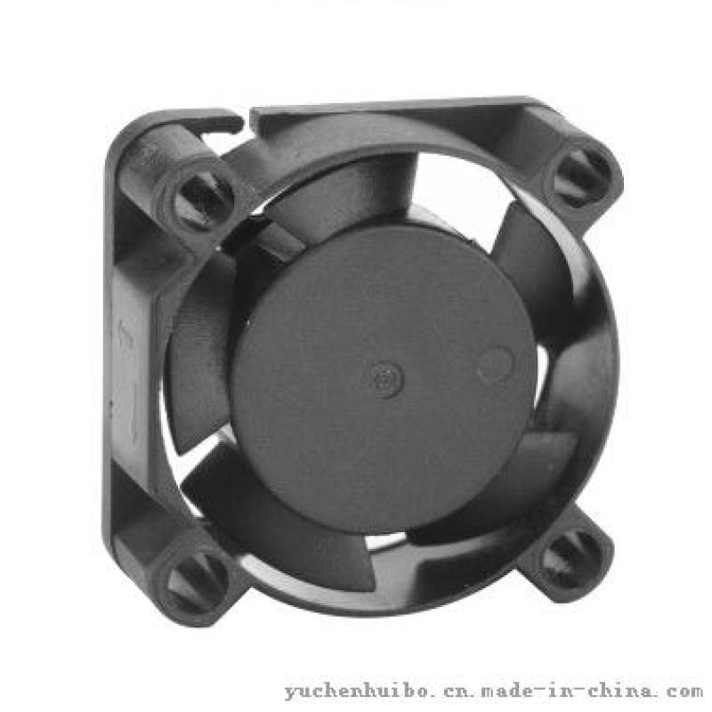 含油軸承微型風扇25*25*10mm小風扇