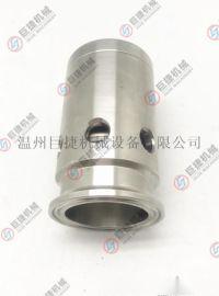罐用不锈钢真空阀 正负压力控制卫生级呼吸排气阀