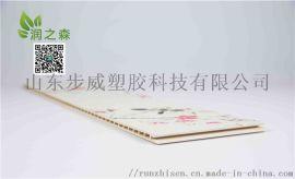 山东临沂竹木纤维集成墙板生产厂家