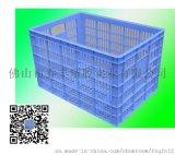 湖南喬豐塑料托盤塑料週轉箱塑料筐